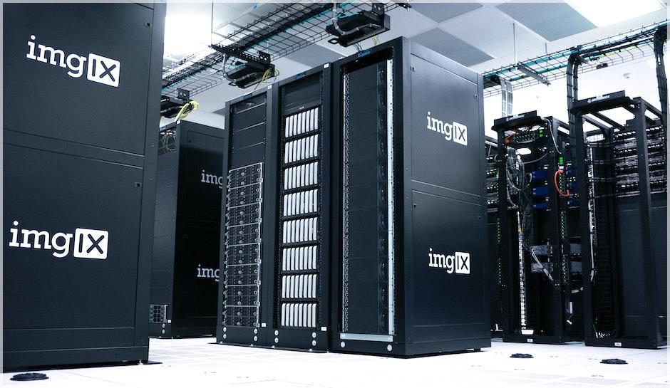 imgix datacenter