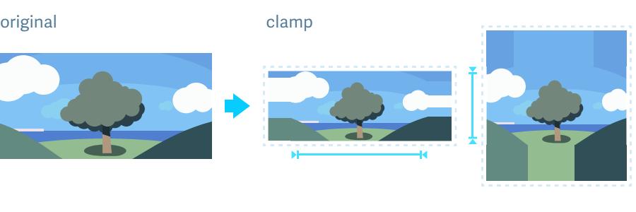 affine clamp FTW