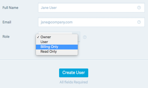 Screenshot-add user form