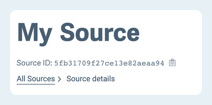 Screenshot-Where to find your Source ID