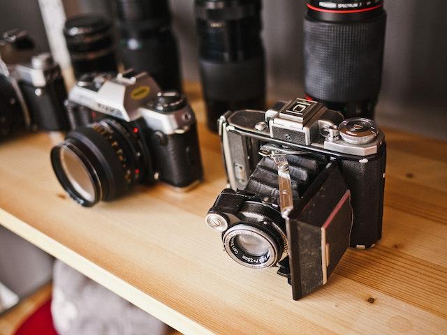 Vintagecameras